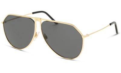 Lunettes de soleil Dolce & Gabbana DG2248 31809 GOLD
