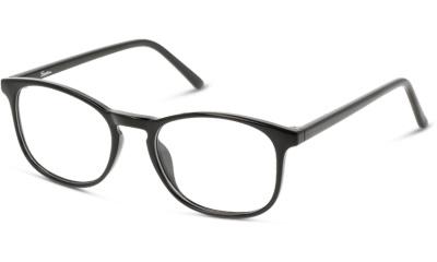 Lunettes de vue SEEN SNOU5003 BB00 black black