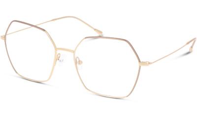 Lunettes de vue SENSAYA SYOF5006 ZD00 Bronze Gold