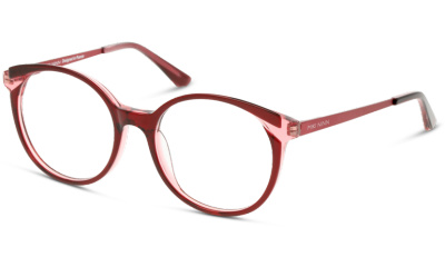 Lunettes de vue MIKI NINN MNOT0001 RR00 RED RED