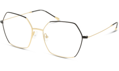 Lunettes de vue SENSAYA SYOF5006 BD00 BLACK GOLD