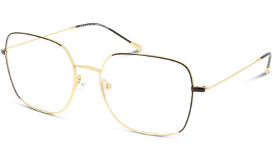 Lunettes de vue SENSAYA SYOF5005 BD00 BLACK GOLD