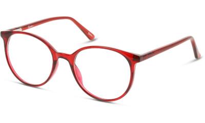 Lunettes de vue SEEN SNJT01 RR00 RED RED