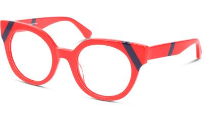 Lunettes de vue MIKI NINN MNOF0025 RR00 RED RED