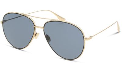 Lunettes de soleil Dior DIORSOCIETY3 J5G KU GOLD