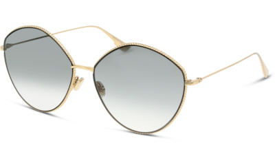 Lunettes de soleil Dior DIORSOCIETY4 J5G 9O GOLD