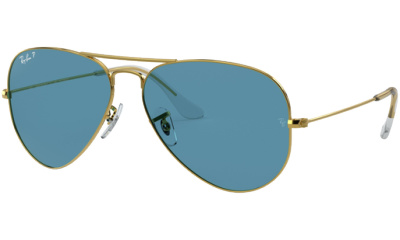 Solaire RAY-BAN RB3025 9196S2 LEGEND GOLD