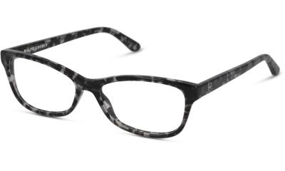 Lunettes de vue Ralph Lauren RL6205 5745 BLACK HAVANA