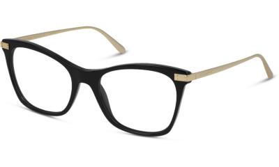 Lunettes de vue Dolce & Gabbana DG3331 501 BLACK