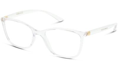 Lunettes de vue Dolce & Gabbana DG5026 3133 CRYSTAL