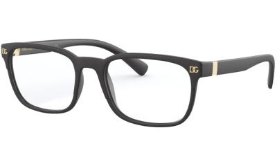 Lunettes de vue Dolce & Gabbana DG5056 3275 TOP BLACK ON GREY