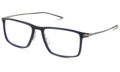 Lunettes de vue Porsche Design P8363 D BLUE