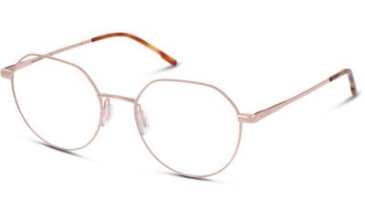 Lunettes de vue MOLESKINE EYEWEAR MO2119 22 DORE ROSE BRILLANT