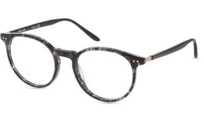 Lunettes de vue PAUL & JOE AURORE11 E442 ecaille feuillage brun noir
