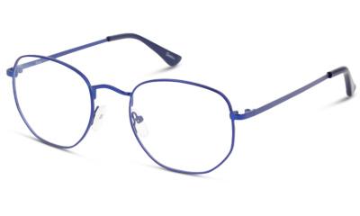 Lunettes de vue SEEN SNOU5009 CC00 NAVY BLUE NAVY BLUE