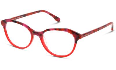 Lunettes de vue MIKI NINN MNOF0031 RH00 RED HAVANA