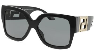 Lunettes de soleil Versace VE4402 GB1/87 BLACK