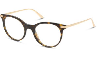 Lunettes de vue Dolce & Gabbana DG3330 502 HAVANA