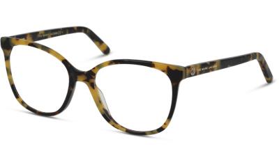 Lunettes de vue Marc Jacobs MARC 540 A84 havana yellow