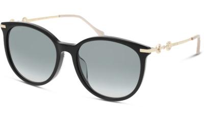 Lunettes de soleil Gucci GG0885SA 001 BLACK GOLD