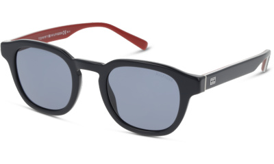 Lunettes de soleil Tommy Hilfiger TH1855/RE/S PJP BLUE