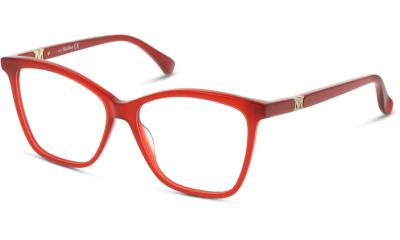 Lunettes de vue Max Mara MM5017 066 SHINY RED
