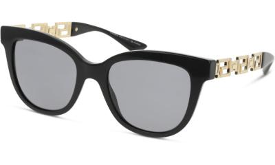 Lunettes de soleil Versace VE4394 GB1/81 BLACK