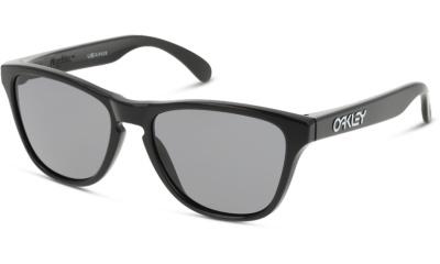 Lunettes de soleil Oakley OJ9006 900622 POLISHED BLACK