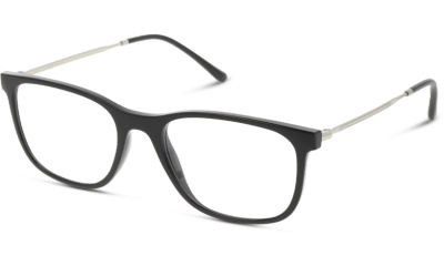 Lunettes de vue RAY-BAN RX7244 2000 BLACK