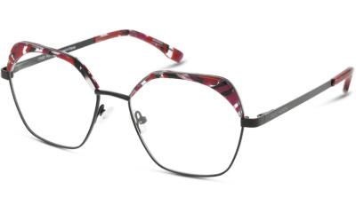 Lunettes de vue MIKI NINN MNOF0071 RB00 RED BLACK