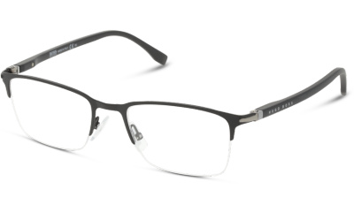 Lunettes de vue Hugo Boss BOSS 1007/IT 003 MATTE BLACK
