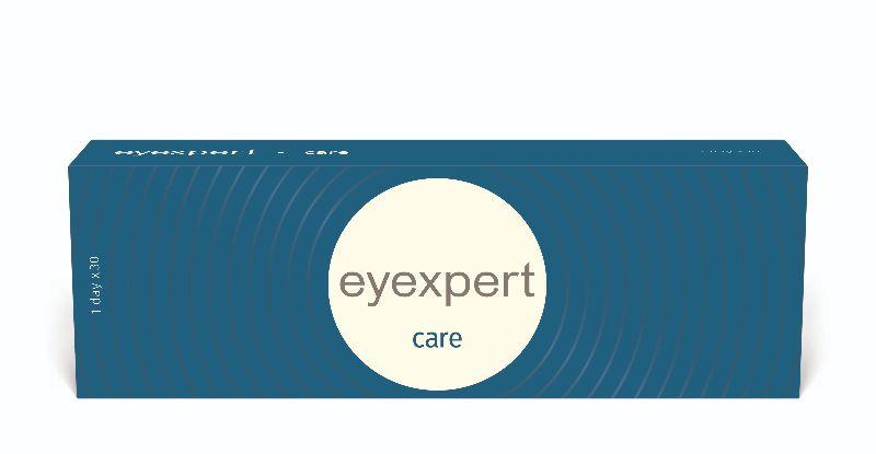 Lentilles de contact Eyexpert Eyexpert Care x30