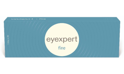 Lentilles de contact Eyexpert Eyexpert Fine x30