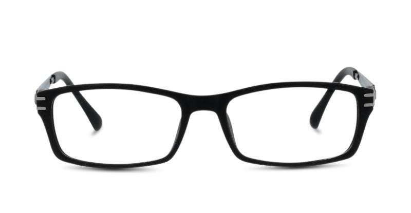 Optique Julius POD22 C01 BLACK   Generale D Optique abeeb3afdb42
