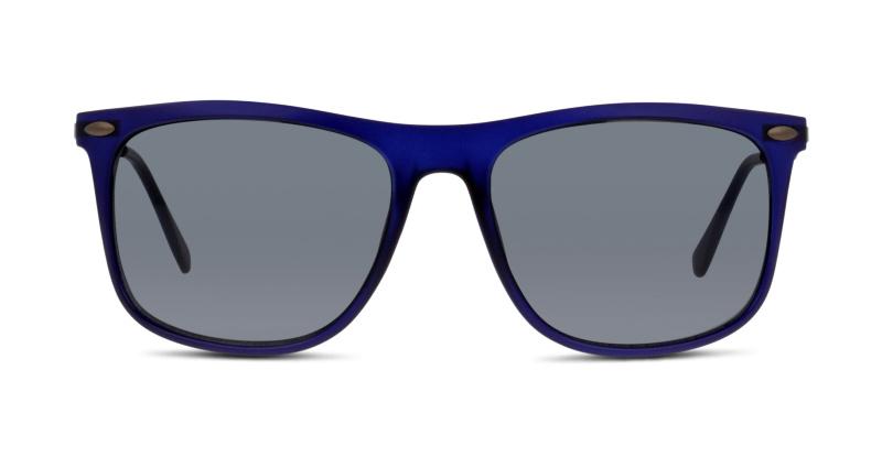 87ec573c6468dc Lunettes de soleil Solaris SOEM23 LL BLUE--BLUE   Generale D Optique