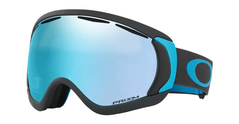 ae95b3b5c6374 Masque de ski Oakley 7047 704757 IRON SAPPHIRE