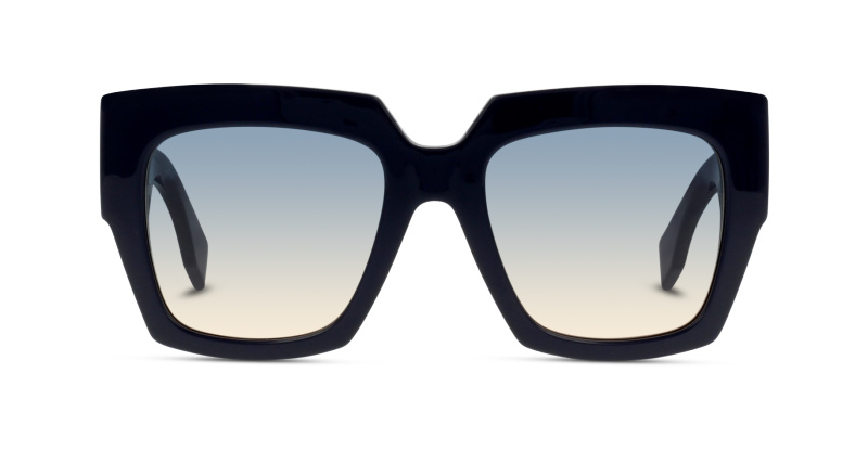 28daad5b85 Lunettes de soleil Fendi FF 0263/S PJP BLUE | GrandOptical
