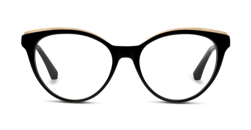Optique Sensaya SYHF37 BB BLACK - BLACK   Generale D Optique 5a5bee42166e
