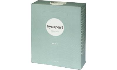Produit Lentille EYEXPERT Eyexpert easycare - Pack 3X380Ml