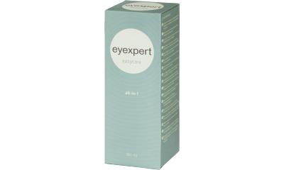 Produit Lentille EYEXPERT Eyexpert easycare - 380Ml