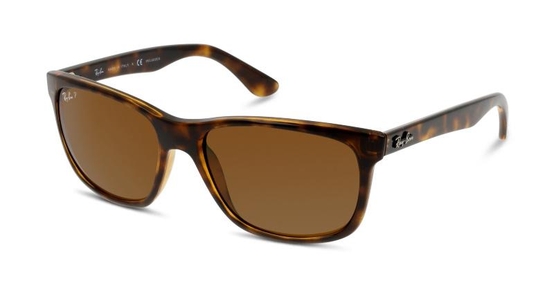 lunette ray ban de vue et soleil