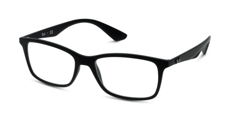essayer des lunettes de vue en ligne ray ban