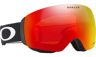 Masque de ski Oakley 7064 706439 MATTE BLACK