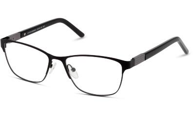 Lunettes de vue BE BRIGHT BBCF16 BS BLACK--SILVER/LT.GREY