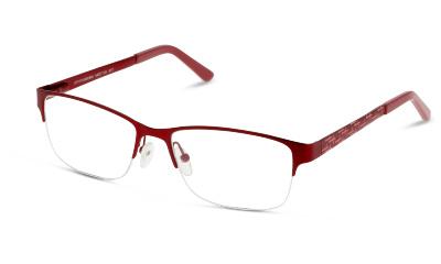 Lunettes de vue BE BRIGHT BBCF15 RR RED/BURGUNDY--RED/BURGUNDY