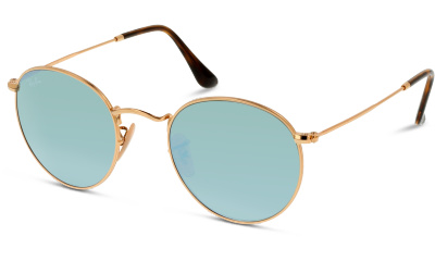 Lunettes de soleil Ray Ban RB3447N ROUND