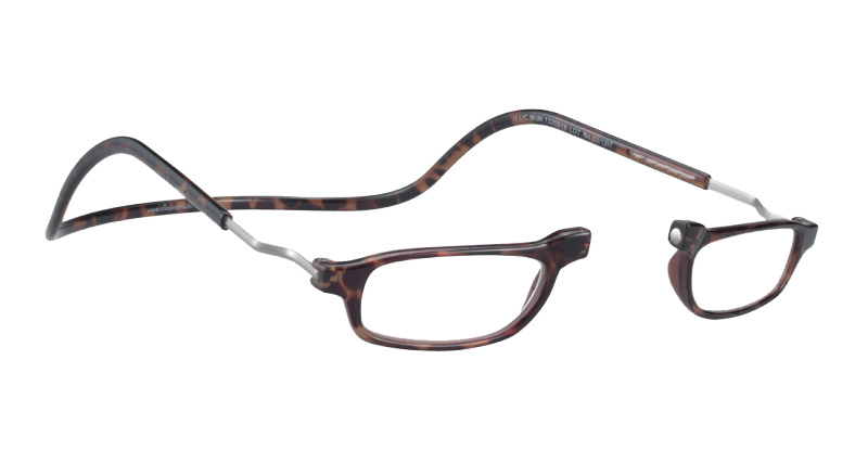 Lunettes de lecture CLIC PRODUCTS CLIC START ECAILLE +3,00
