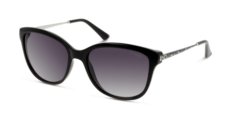 Trouvez vos lunettes de soleil Guess en promotion toute l'année
