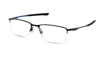 Lunettes de vue Oakley 3218 321804 SATIN BLACK