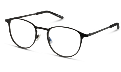 Lunettes de vue Saint Laurent SL 179 001 BLACK-BLACK-TRANSPARENT